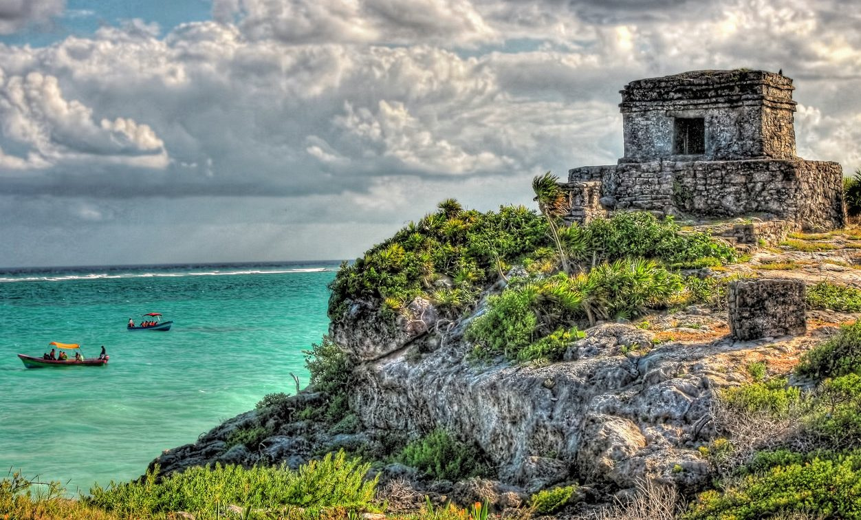 mayan tour by deluxe kosher tours