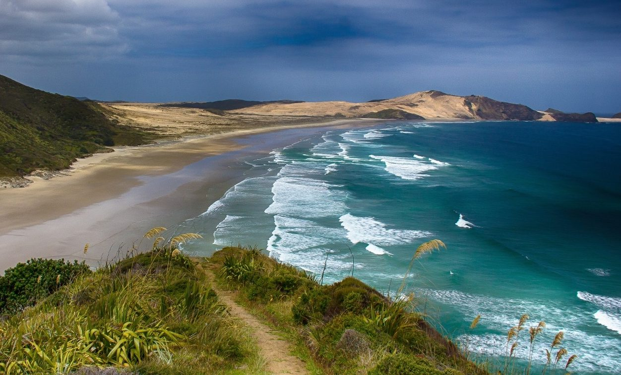 new zealand tour by deluxe kosher tours